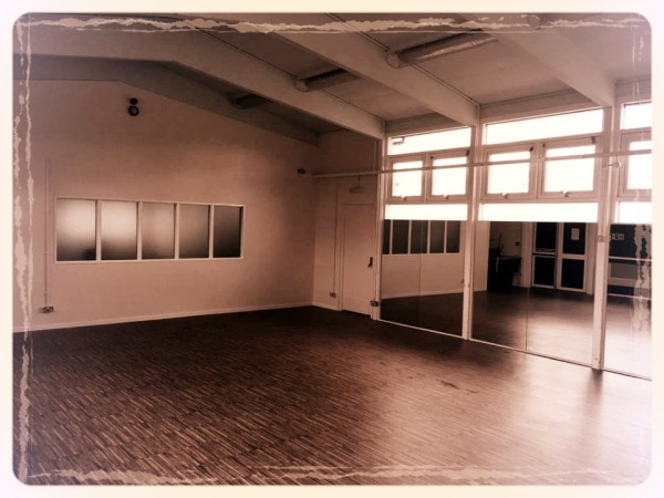 Dance school Weymouth